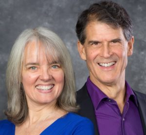 Eben Alexander, Karen Newell, Richmond IONS